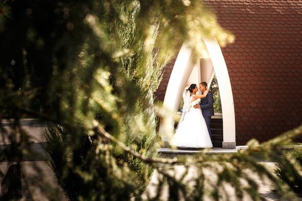 Свадьба - фото №20