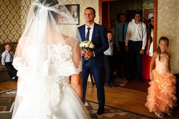 Свадьба - фото №12