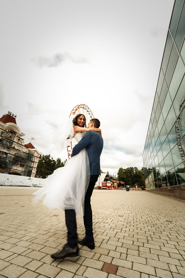 Улыбчивые ребятули)) - фото №21