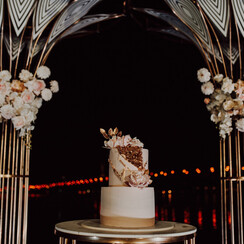 Свадебное агентство Adam&Eva - выездная церемония в Киеве - фото 3