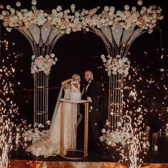 Свадебное агентство Adam&Eva - выездная церемония в Киеве - фото 2