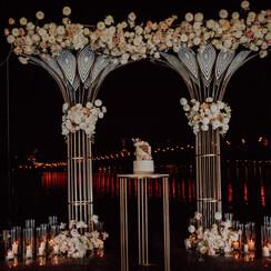 Свадебное агентство Adam&Eva - выездная церемония в Киеве - фото 4