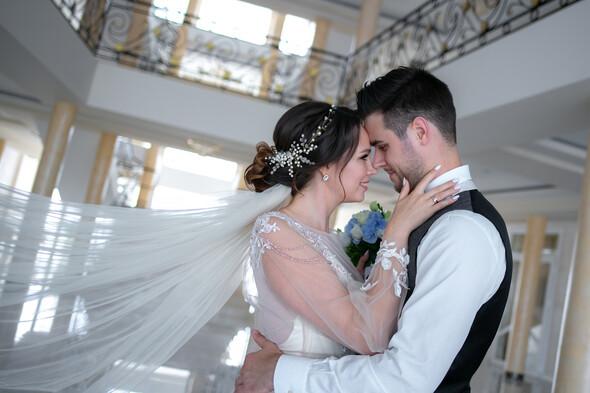 Дмитрий и Алина - фото №6