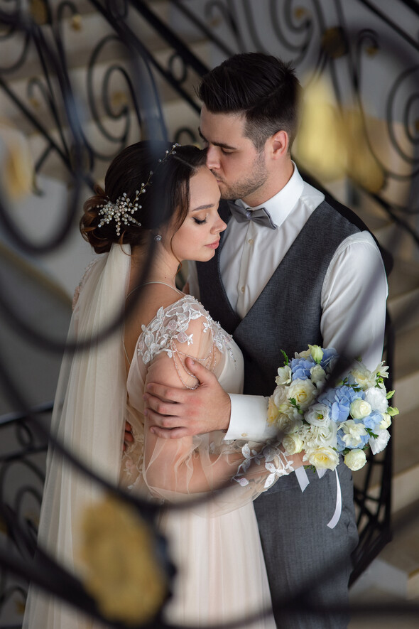 Дмитрий и Алина - фото №8