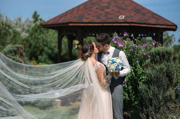 Дмитрий и Алина - фото №15