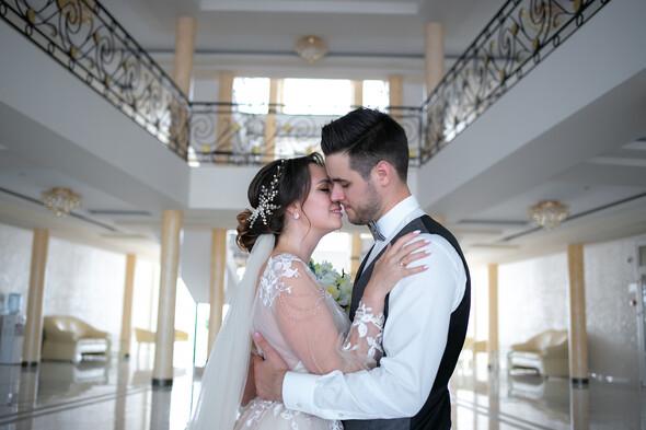 Дмитрий и Алина - фото №5