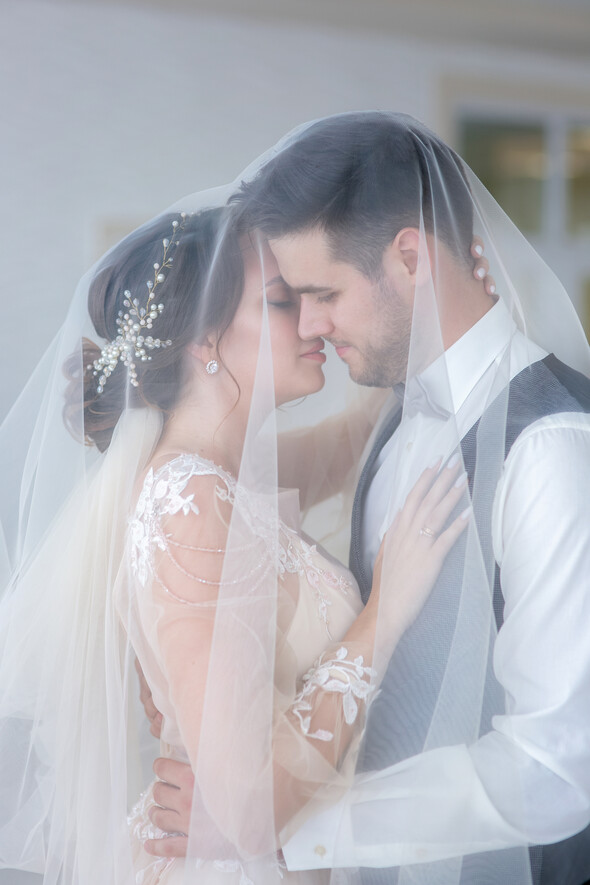 Дмитрий и Алина - фото №2
