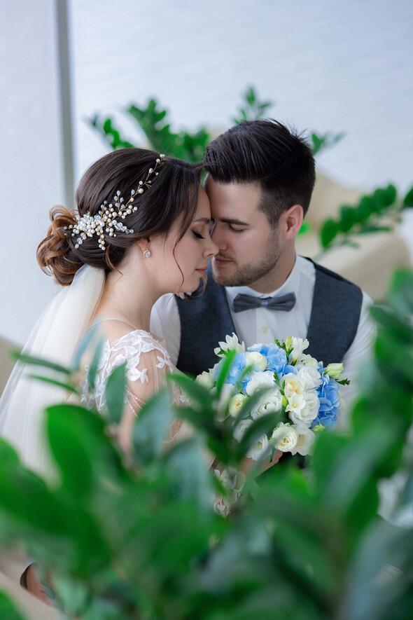 Дмитрий и Алина - фото №4