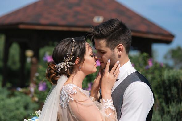 Дмитрий и Алина - фото №14
