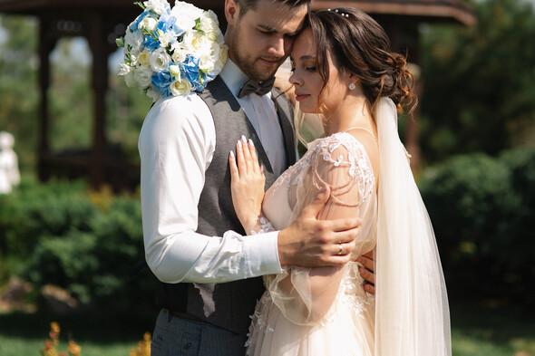 Дмитрий и Алина - фото №12