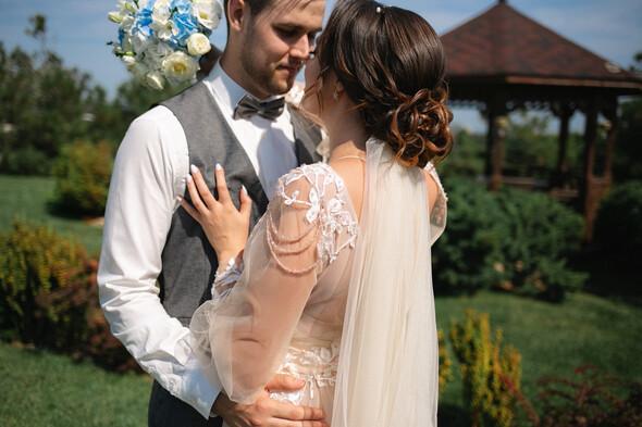 Дмитрий и Алина - фото №10
