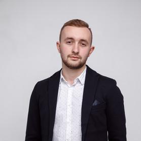 Владислав Севрюков