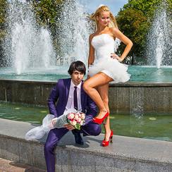 Студия Фодиз - фотограф в Одессе - фото 3