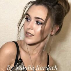 Наталья Кардач - стилист, визажист в Одессе - фото 2