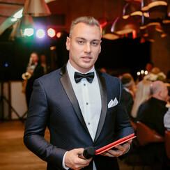 Виктор  Разин - ведущий в Киевской области - фото 4