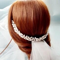 rain_hairaccessories - свадебные аксессуары в Виннице - фото 2
