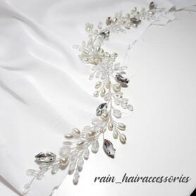 rain_hairaccessories - свадебные аксессуары в Виннице - портфолио 5