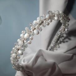 rain_hairaccessories - свадебные аксессуары в Виннице - фото 1