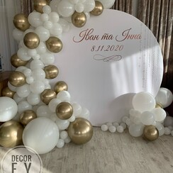 Decor For You - декоратор, флорист в Виннице - фото 2