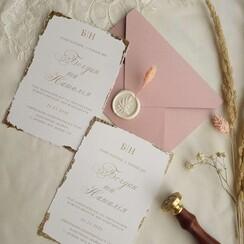VILLEYA - пригласительные на свадьбу в Виннице - фото 3