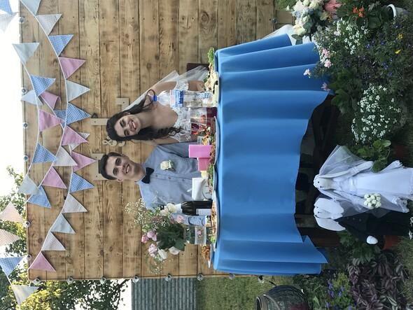 Лиза и Федя 10.08.19 - фото №8