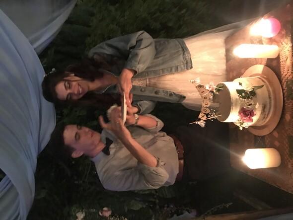 Лиза и Федя 10.08.19 - фото №5