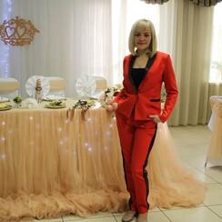 Олеся  Любивая - ведущий в Сумах - фото 4