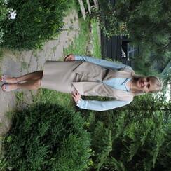 Олеся  Любивая - ведущий в Сумах - фото 2