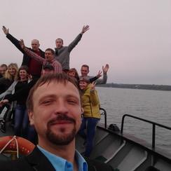 Алексей Симонов - ведущий в Мариуполе - фото 3