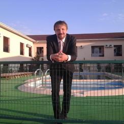 Алексей Симонов - ведущий в Мариуполе - фото 1