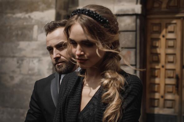 Виталий и Мария - фото №24