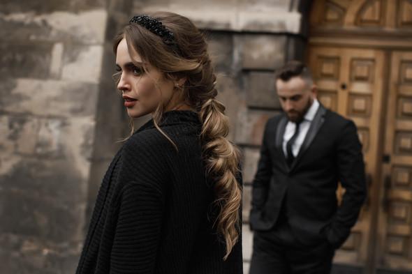 Виталий и Мария - фото №25