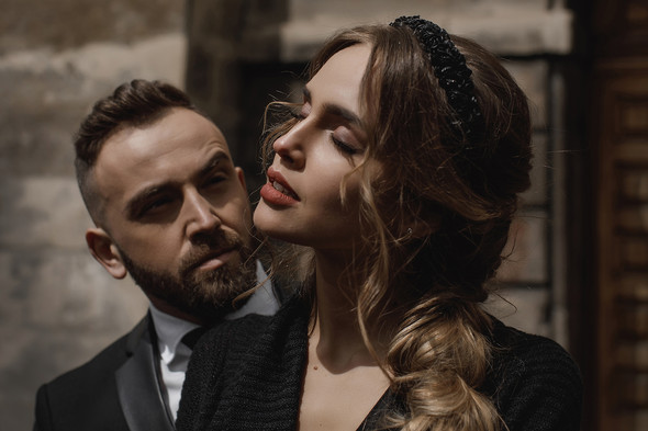 Виталий и Мария - фото №23