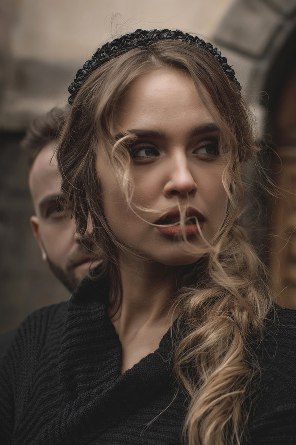 Виталий и Мария - фото №26
