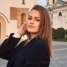 Аня Гундерак