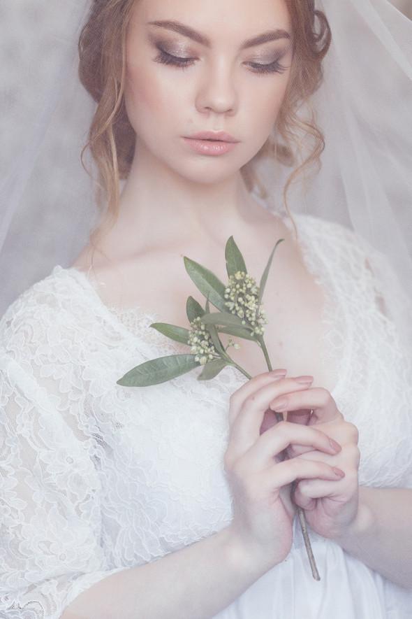 Сборы утра невесты - фото №7