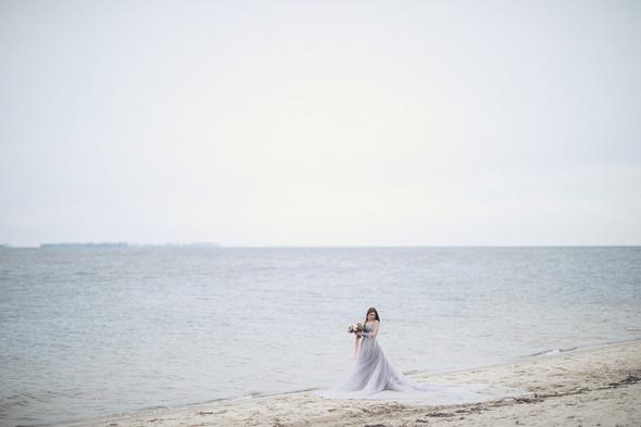 Роман и Катя - фото №16