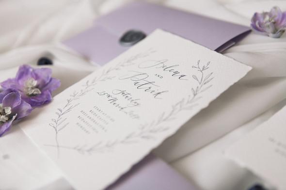 Сборы утра невесты - фото №12