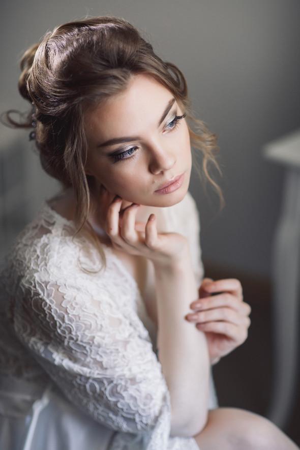 Сборы утра невесты - фото №10