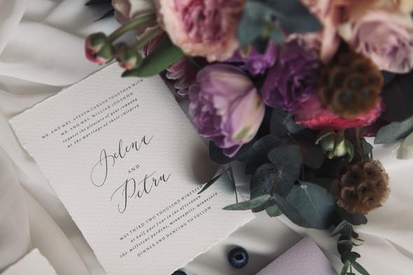 Сборы утра невесты - фото №13