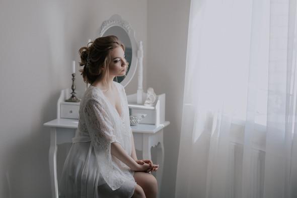 Сборы утра невесты - фото №2