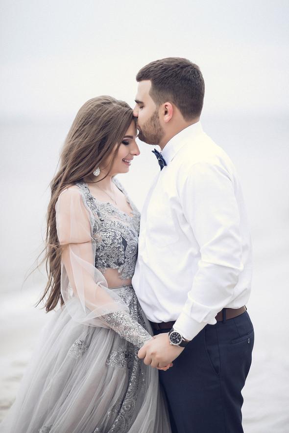 Роман и Катя - фото №4