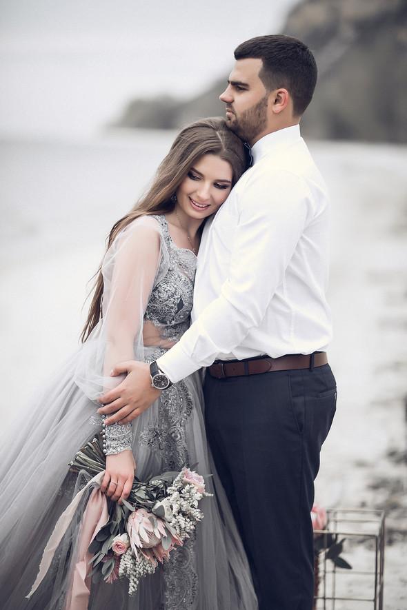 Роман и Катя - фото №5