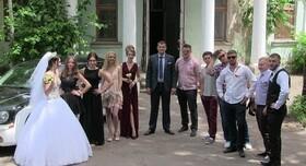 STUDIO VERICA - видеограф в Николаеве - фото 1