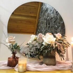 Nichi Studio - декоратор, флорист в Киеве - портфолио 5