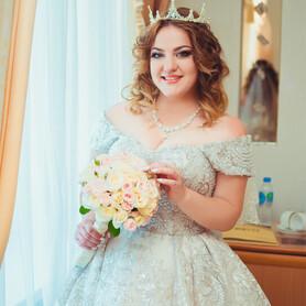 Марина Борзенец - фотограф в Киеве - портфолио 2