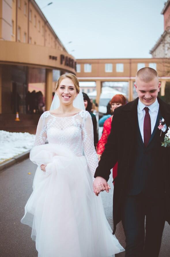 Wedding day Анна Владимир  - фото №17