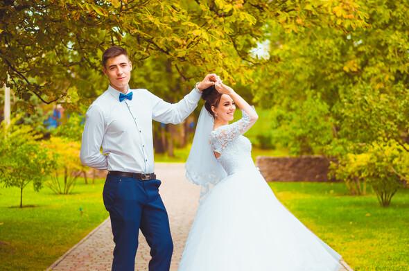 Wedding day  - фото №15