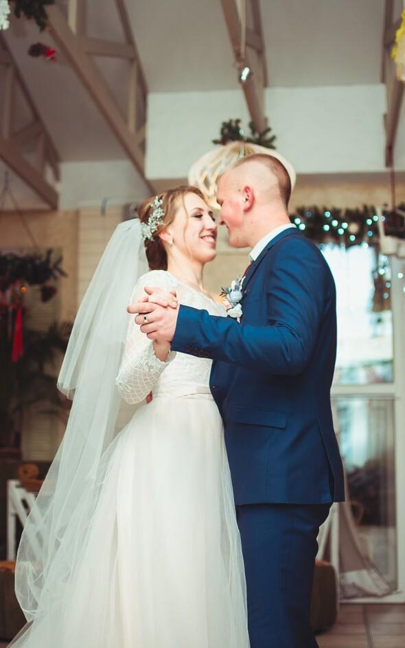 Wedding day Анна Владимир  - фото №33