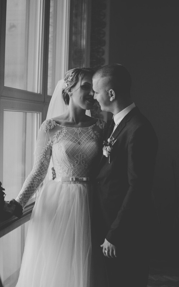 Wedding day Анна Владимир  - фото №57